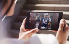 Rekordot döntött a stadionbeli Wi-Fi használat a Super Bowl idején