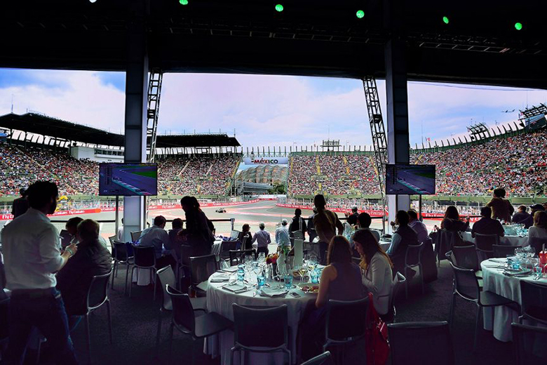 Az F1 belehúz a szurkolói élmény növelésébe