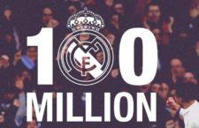 A Real Madrid legyőzte az FC Barcelonát