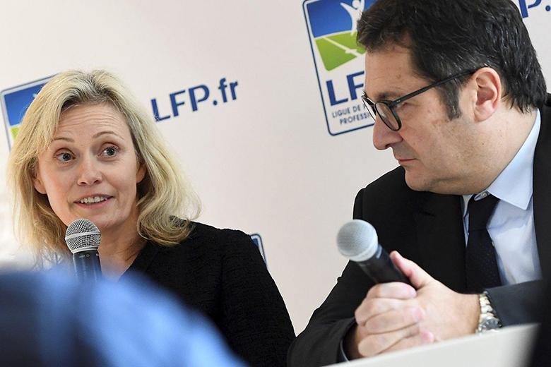Stratégia tervet készített a francia liga a TOP4 európai bajnokság utolérésére