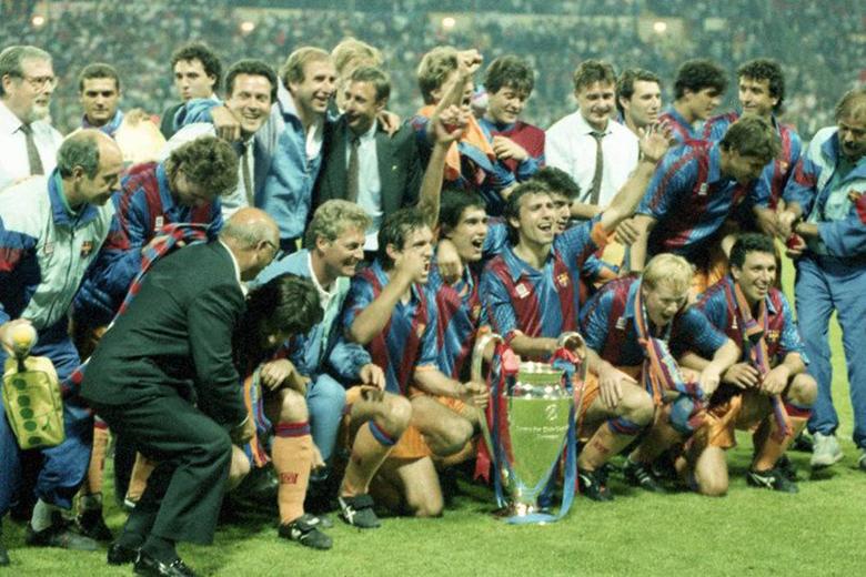 Különleges emlékmezben lép pályára a Barcelona az utolsó bajnokin