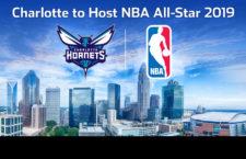 Charlotte bizonyíthat a 2019-es NBA All-Star gálával