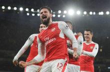 Mozifilmeket fog promózni az Arsenal