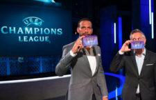 Rio Ferdinand és Gary Lineker, a BT Sport kommentátorai