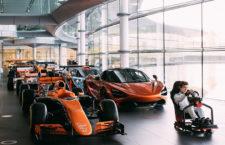 A leggyorsabb szimulátor versenyzőket keresi a McLaren