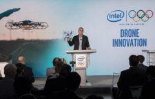 Az Intel modern technológiai megoldásaival tennék vonzóbbá a nézőknek az olimpiát