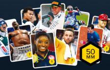 Új év, új név a legpiacképesebb sportolók listájának első helyén