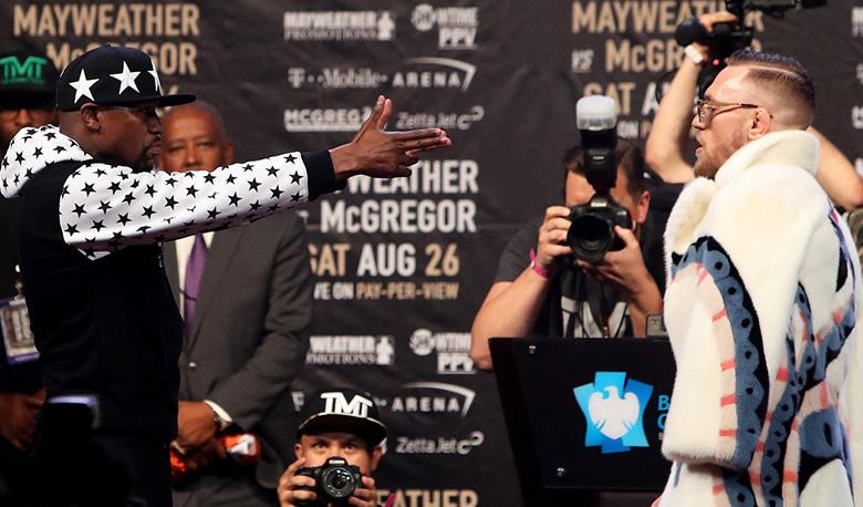 mennyi pénzt keresett Floyd