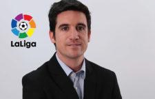 Interjú: Diego Sánchez, a LaLiga Global Network Program magyarországi képviselője
