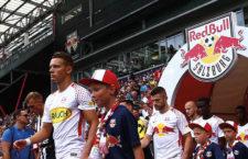 Speciális mezszponzort szerződtetett a Red Bull Salzburg a csapat zöldfülűjének