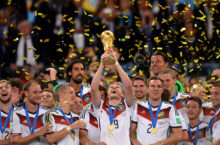 2014-ben a vb-győzte Németországra hullott a pénzeső
