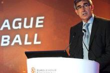 A klubok üzleti gondolkodásának fejlesztését segíti az Euroleague Basketball