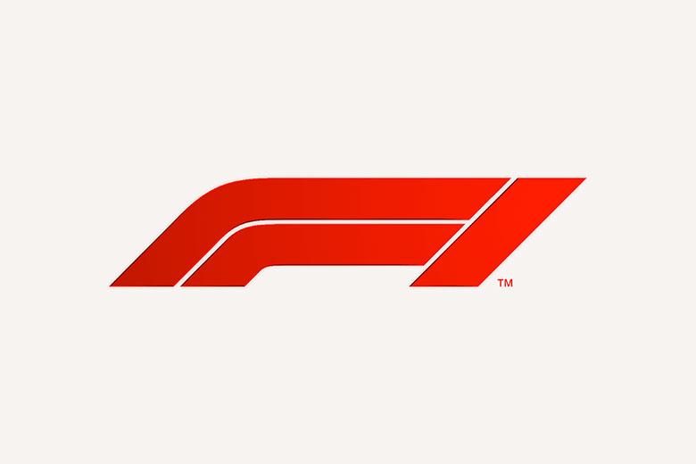 Máris bajban a Forma 1 az új logó miatt