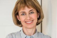 Interjú Gáborné Haáz Andreával, a MOL Új Európa Alapítvány vezetőjével