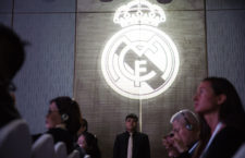 A Real Madrid Kína bevételére készül