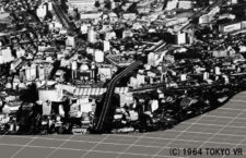 A virtuális valóságban idézik meg az 1964-es olimpia hangulatát a tokióiak
