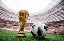Chipet ültettek a 2018-as labdarúgó világbajnokság hivatalos labdájába