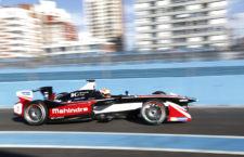 Egy újfajta festékkel javított a versenyautói aerodinamikáján a Formula E csapat