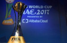 A klubvilágbajnokság trófeája