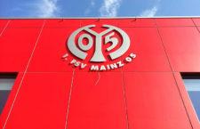 Az 1. FSV Mainz 05 logója