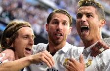 A Real Madrid a bajnokok bajnoka