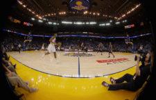Tovább erősít az NBA a virtuális valóságban