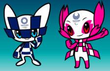 Itt vannak a 2020-as tokiói olimpia kabalafigurái